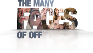 The Many Faces of OFF