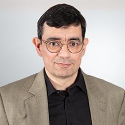 Gustavo Pavon (en español)